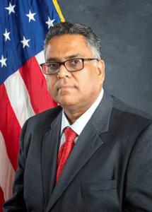 Ajay Dhawan