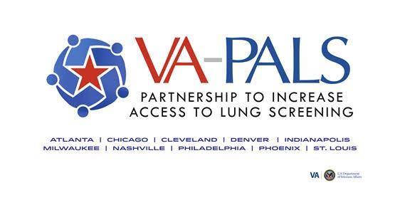 VA PALS Logo