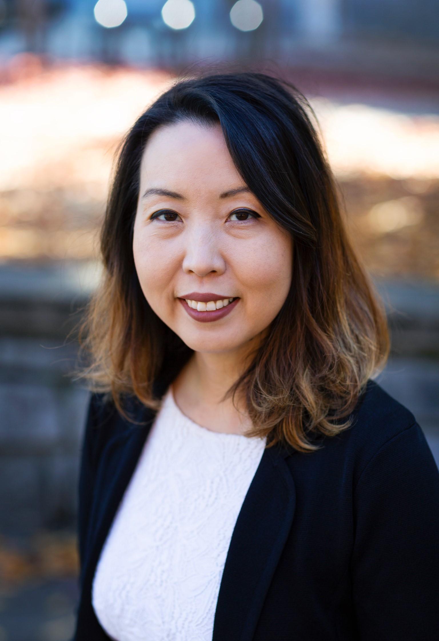 Jeanie Park, MD
