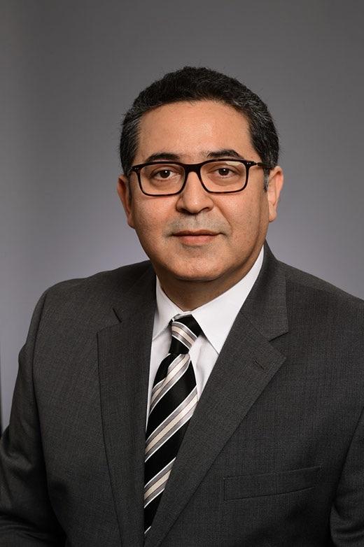 Hicham Drissi, PhD