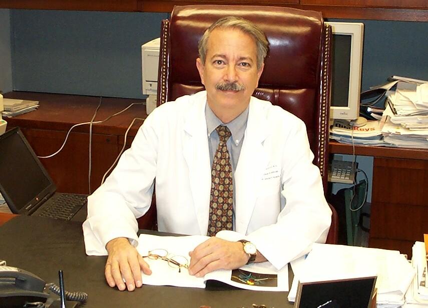 Dr. Robert J Pollet
