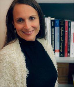 Amy Rodriguez, PhD