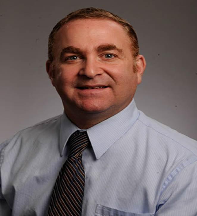 Dr. Brian Pollack
